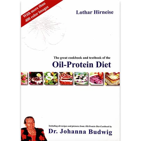 Oil-Protein Diet Cover