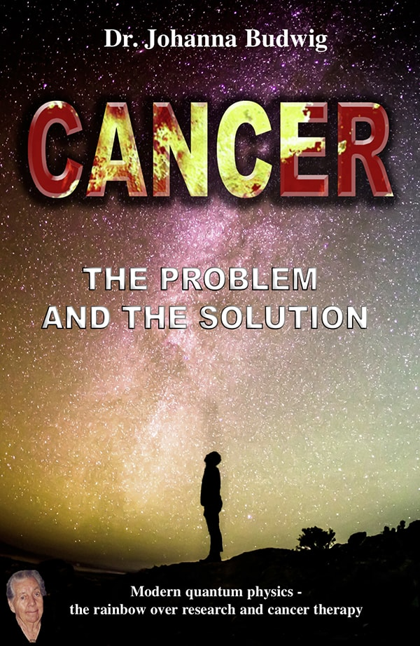 cancer ebook cover
